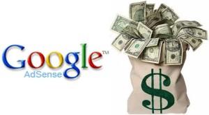 在美国用AdSense赚钱的经历