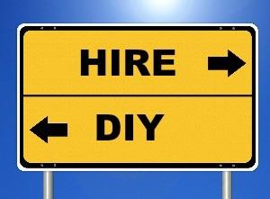 第一个独立网店:自己动手还是聘请人建立?