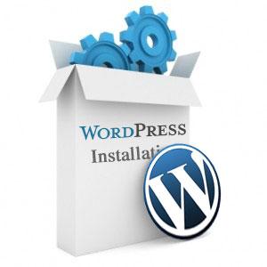 如何安装WordPress教程详解图解教程