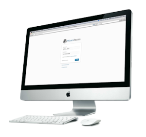 如何登陆你的WordPress网店或网站后台