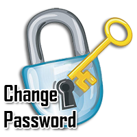 如何重设US Domain Center账户密码