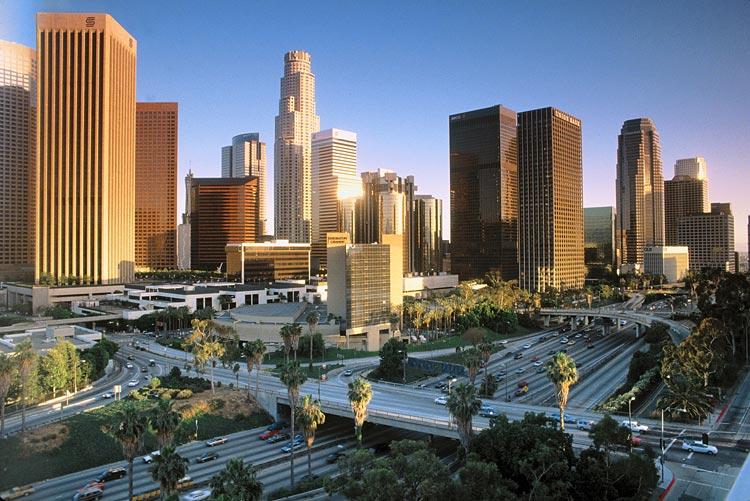 洛杉矶网站设计