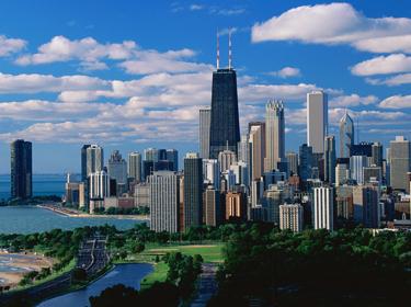 芝加哥网站设计
