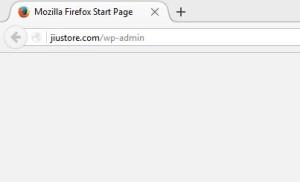 WordPress网站后台的登陆 1