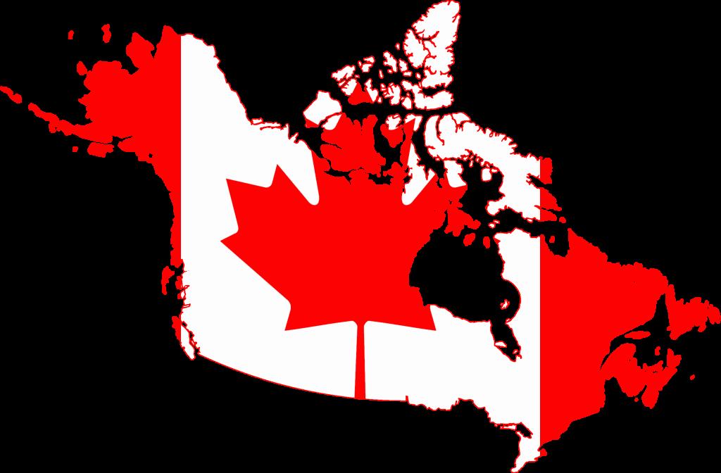 关于加拿大