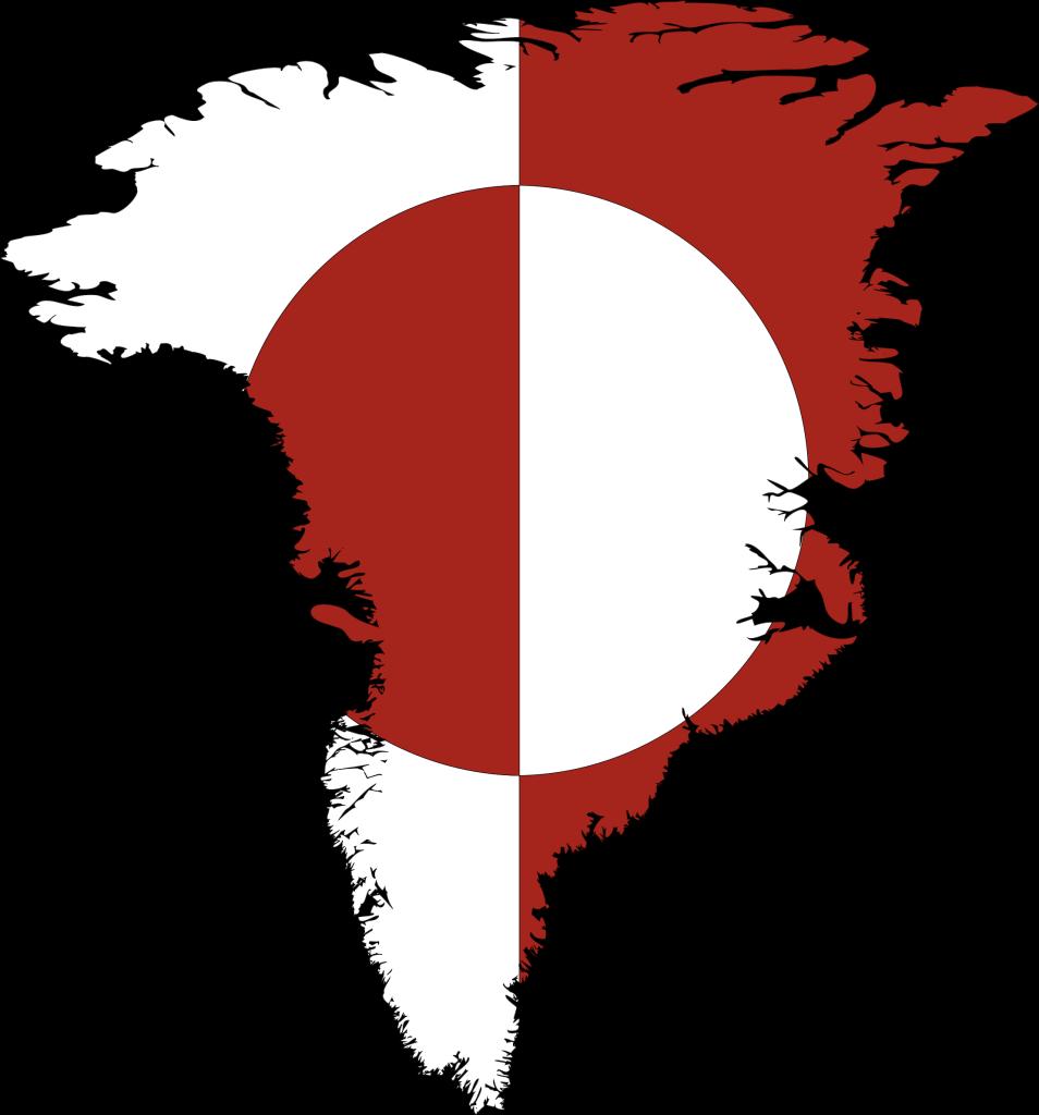 关于格陵兰岛