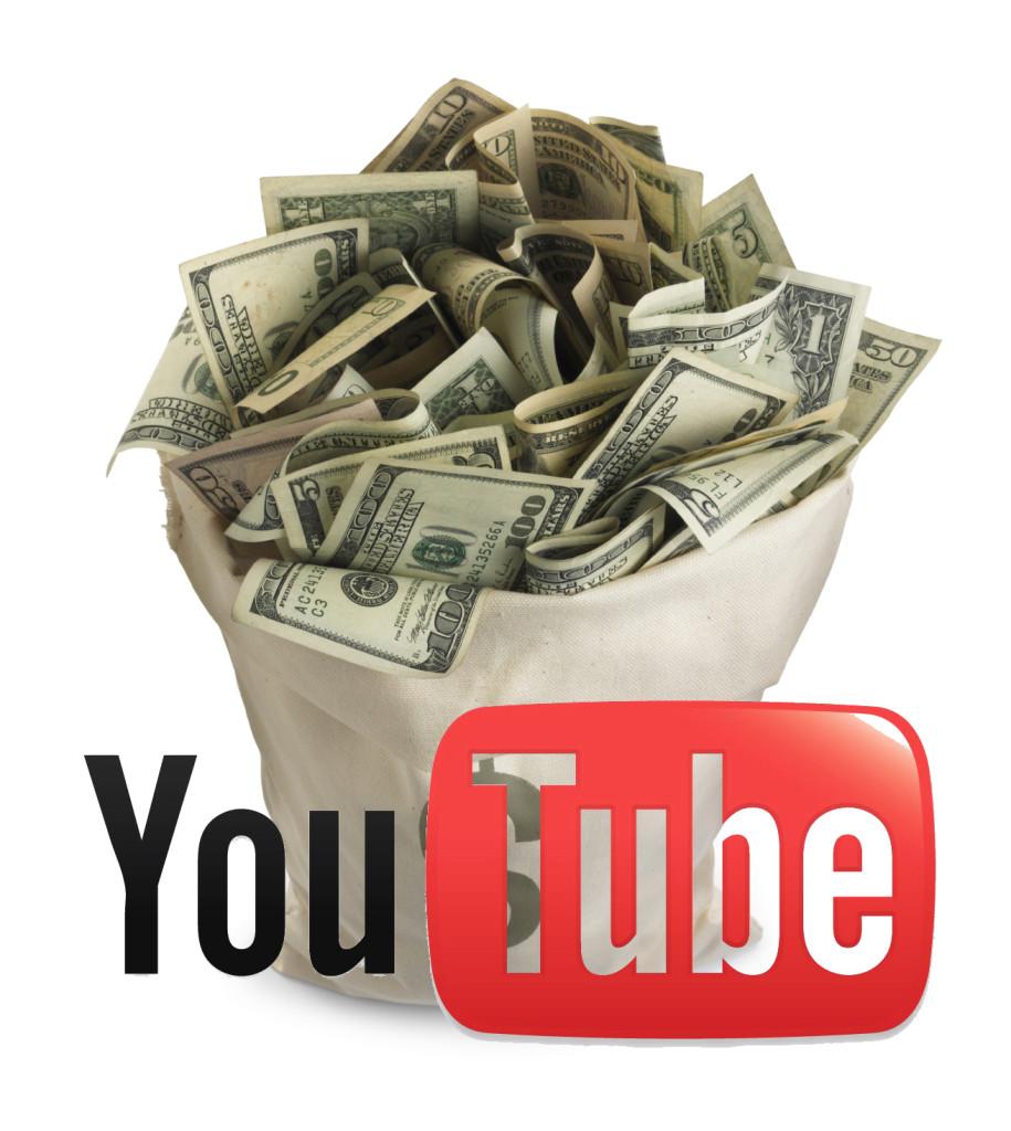 如何在美国通过YouTube在网上赚钱