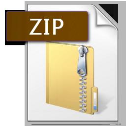 如何打开一个ZIP文件