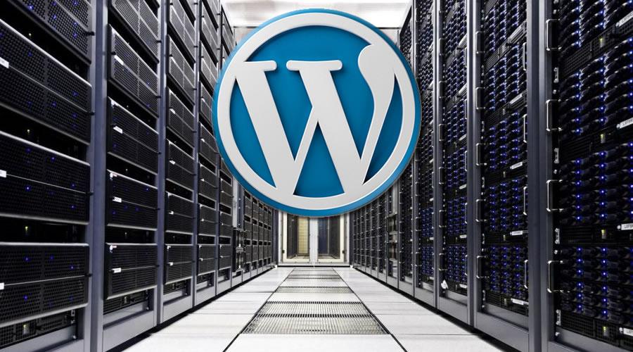 搭建WordPress网站需要哪些东西