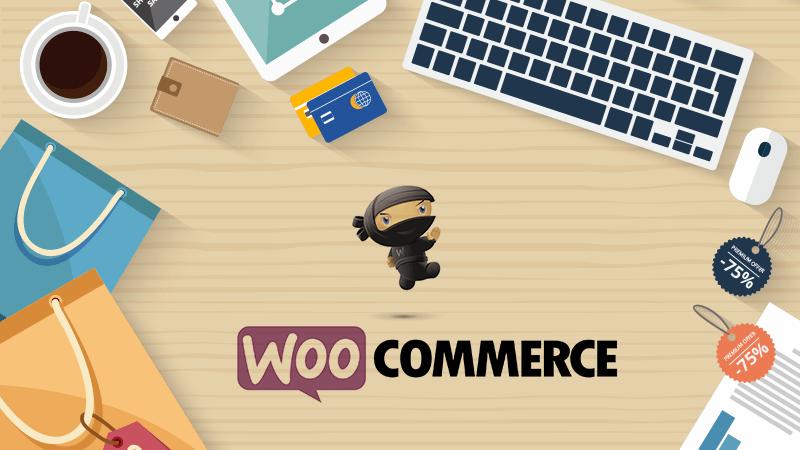 免费用WooCommerce搭建WordPress电子商务网站或商城服务