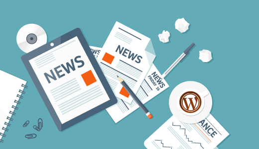 WordPress能够为您做什么样的网站