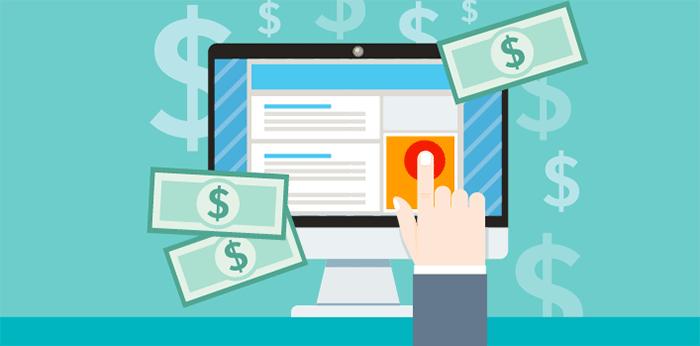 个人网站或个人博客赚钱的背后事实