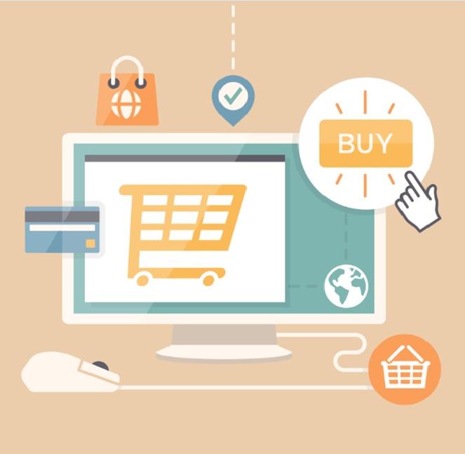 开网店卖什么东西好? 开网店赚钱经验分享