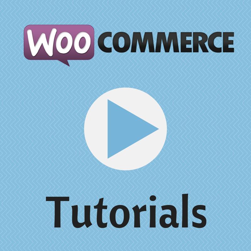 WooCommerce电子商务系统基础视频教程系列