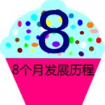 八个月发展历程 (WordPress个人网站)