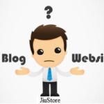 博客和网站的区别: 哪个更好?