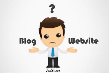 博客和网站的区别