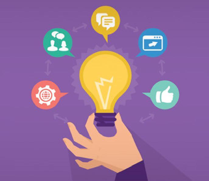 如何建立网站或博客来实现兴趣, 想法或创意