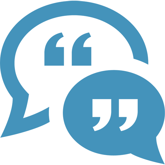 JiuStore支持者的对话与好评