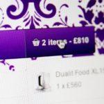如何简单在WordPress和WooCommerce购物网站的菜单(Menu)添加购物车(Cart)