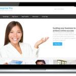 教你如何制作一个完整的响应式网站 (第3套WordPress 建站视频教程)