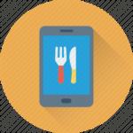 免费搭建餐馆网上订餐系统网站服务 (无需合同, 无需佣金, 自我品牌)